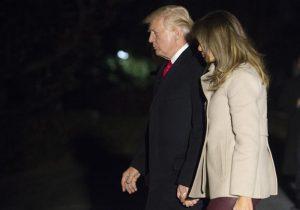 ¿Cuántas veces Trump engañó a sus esposas? Esto es lo que sabemos
