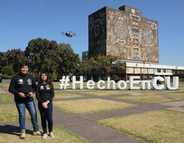 Dos mexicanos estarán en una misión análoga a Marte