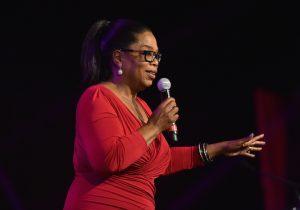 Trump asegura que vencería a Oprah en elecciones de EE.UU.