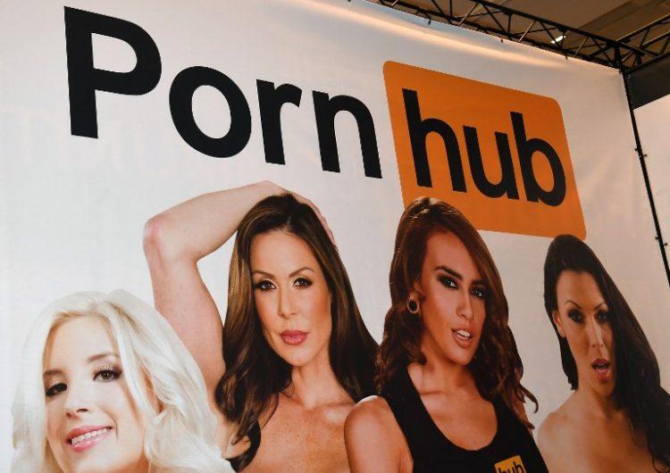 """""""Porno para mujeres"""", el término que definió el 2017 en Pornhub"""