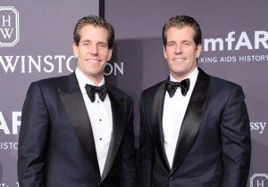 Los gemelos Winklevoss pierden su título de multimillonarios al caer bitcoin