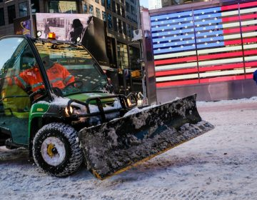 Declaran emergencia en NY, Westcherster y Long Island por frío ártico