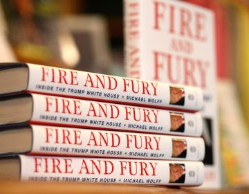 "4 ""secretos"" de Trump que revela el libro ""Fire and fury"""