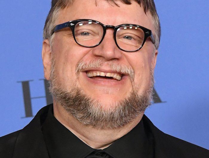 """""""La forma del agua"""" de Del Toro obtiene 12 nominaciones al Bafta"""