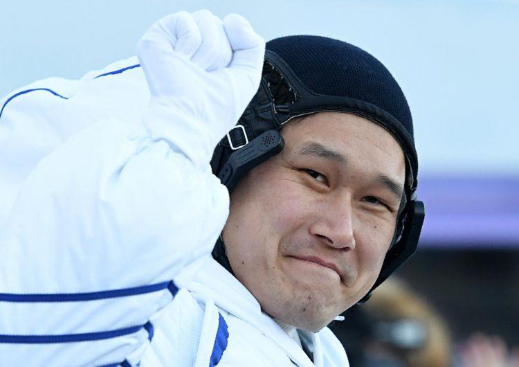Astronauta japonés corrige: no creció 9 cm en el espacio