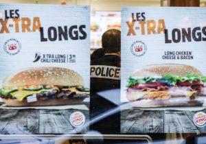 Cómo afecta la comida rápida al sistema inmunológico