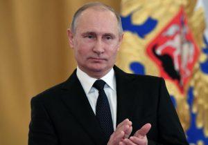 Putin dice que su pasado como espía lo ayudó para la presidencia rusa