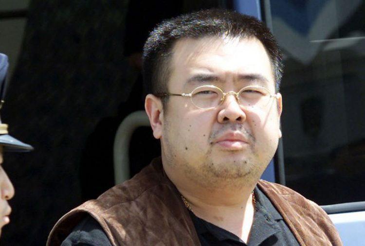 La misteriosa reunión de Kim Jong Nam cuatro días antes de su muerte