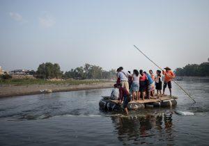 México le da la espalda a los migrantes centroamericanos