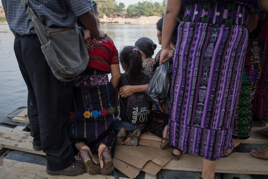 Amnistía Internacional acusa a México de devolver ilegalmente a miles de centroamericanos