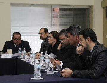 Impugnan postulaciones 'priistas' a Comité Ciudadano Anticorrupción