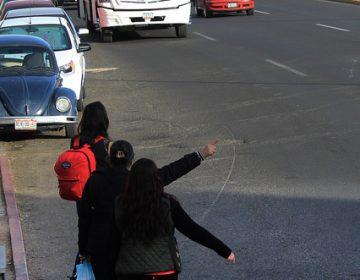 Suma ciudadanía propuestas de género a ley de movilidad