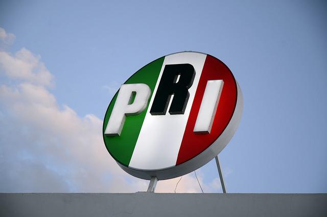 Lanza PRI convocatoria para candidaturas federales