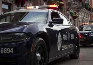 Detienen, por extorsión, policías federales en Aguascalientes