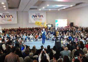 Abandonó el Gobierno Federal a BC: Ricardo Anaya