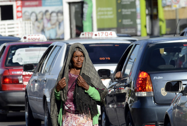 Viven en pobreza 3 de cada 10 aguascalentenses: SEDESOL