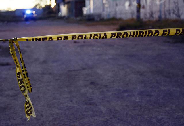 Identifican a ejecutados de Cañada y Puerta de los Viejitos