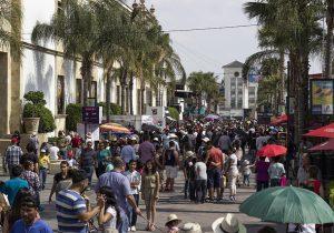 Abren renovación de espacios en la Feria de San Marcos