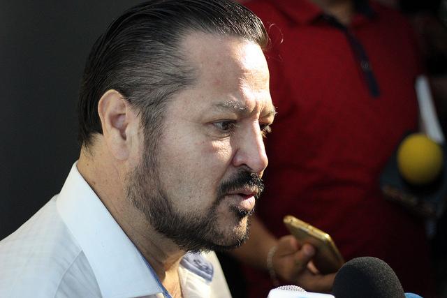 Pide Herrera a Martín del Campo sujetarse a necesidades del partido