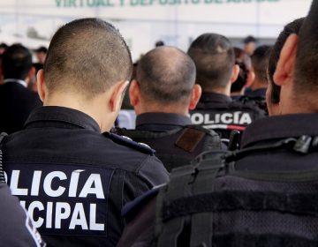 Aumentarán 9% al sueldo de policías de Pabellón