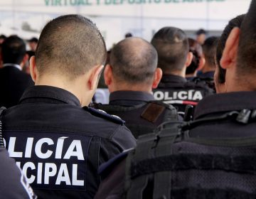 Piden a Aguascalientes capacitar a policías de La Chona