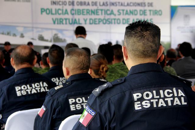 Mandarán de intercambio a policías de Aguascalientes