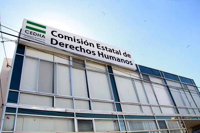 Renuncia contralor de la Comisión Estatal de Derechos Humanos