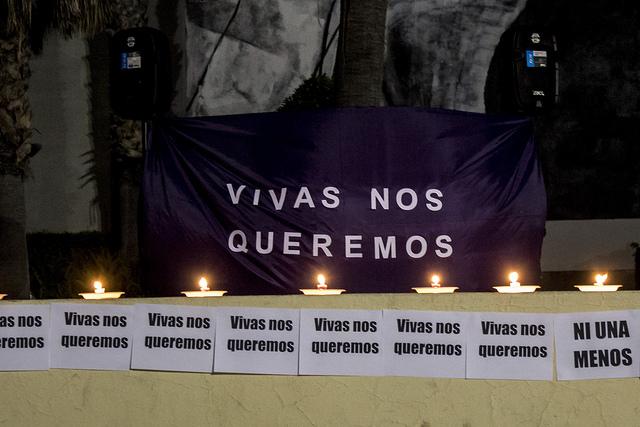 Piden auxilio por violencia 4 mujeres al día