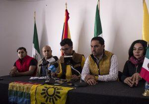 Defenderá PRD matrimonio igualitario pese a coalición
