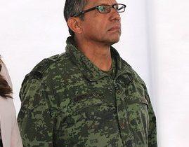 Defiende jefe militar Ley de Seguridad Interior