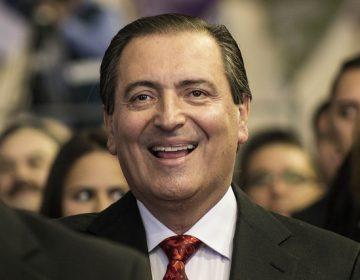 Abre Panal invitación a LARF para el Senado; exgobernador aún no acepta