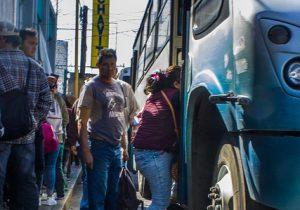 Señalan omisiones en propuesta de Ley de Movilidad