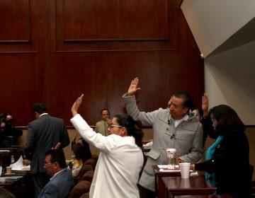 Reacomodos en el Congreso: diputados solicitan y se arrepienten de licencias
