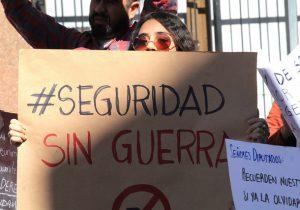 Piden en Aguascalientes impugnar Ley de Seguridad Interior