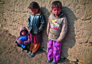 Nacer en México, crecer sin derechos