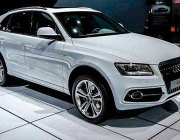 Audi Puebla fabrica la Q5 blindada