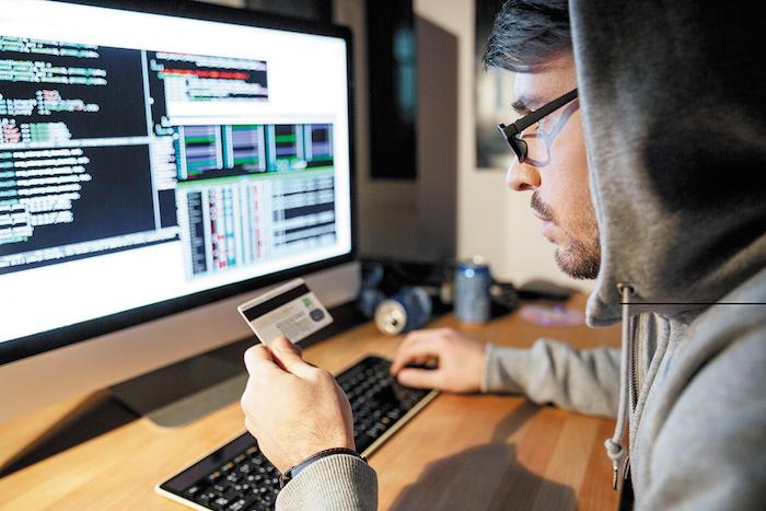 Identidad suplantada: el robo de datos personales en México