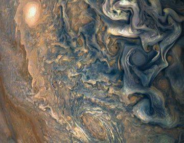 Las 5 cosas que sabíamos de Júpiter y resultaron mentira