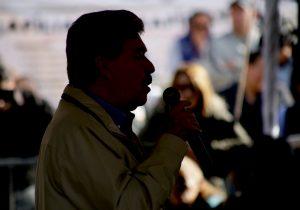 Desalinizadoras siguen pese a revisión de la SCJN: Kiko Vega