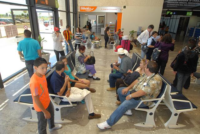Ampliarán aeropuerto de Aguascalientes con 60 mdp