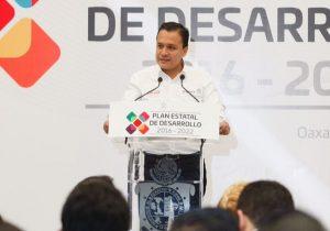 4 funcionarios de Oaxaca renuncian para buscar otro cargo; suman 29 cambios en un año
