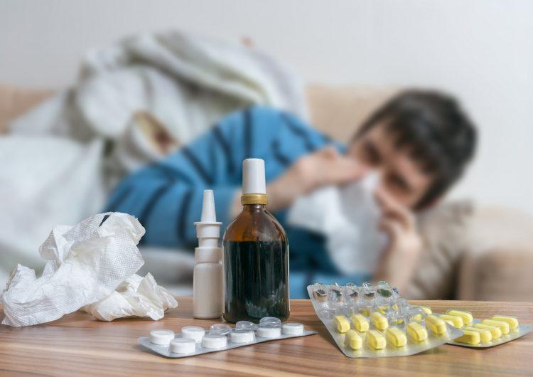 La gripe puede desencadenar un ataque al corazón, ¿cómo se puede prevenir?