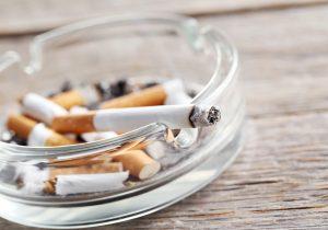Un cigarro al día basta para poner en riesgo a tu corazón