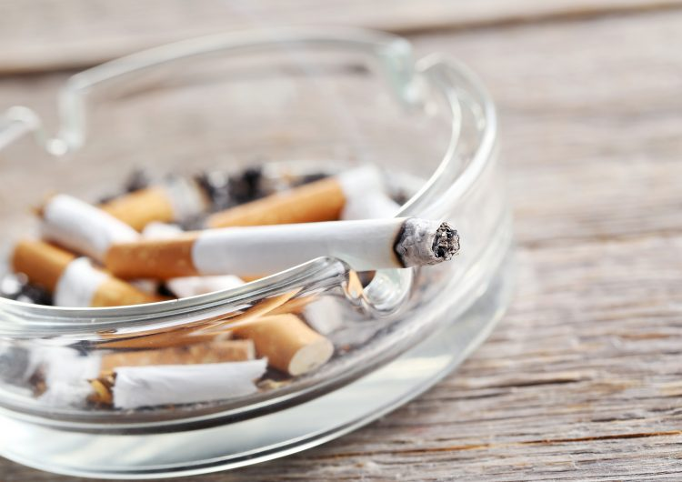 cigarro corazón