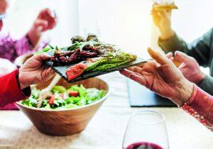 Las 15 tendencias alimentarias