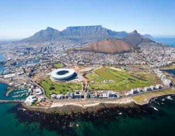 """El """"día cero"""" para ciudad del Cabo, Sudáfrica, y otros países cerca de quedarse sin agua"""