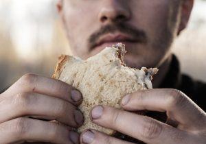 Los sándwiches de tu lunch contribuyen a la emisión de gases de invernadero