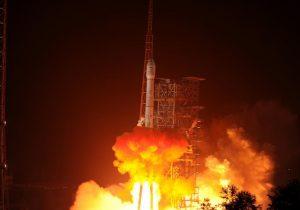 China proyecta alcanzar el lado oculto de la luna en 2018