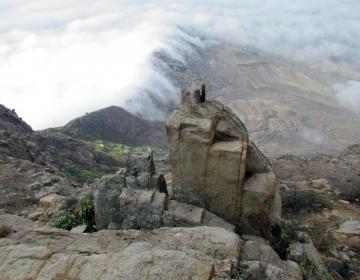 Hallan vestigios mochicas en Perú