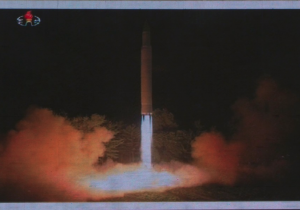 Japón emite falsa alerta sobre un ataque de misiles norcoreanos